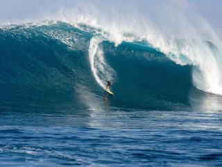 WSL Big Wave Awards 2019