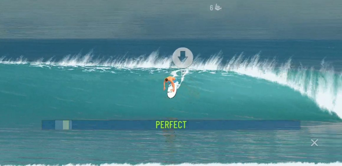 True Surf Android